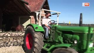 TraktorTV Folge 06 - Deutz im Einsatz