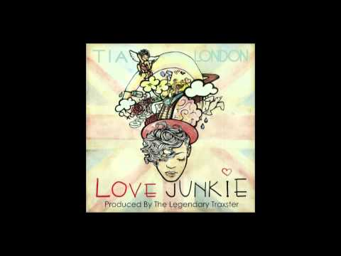 """03 """"Thinking Bout It"""" From Tia London - Love Junkie"""