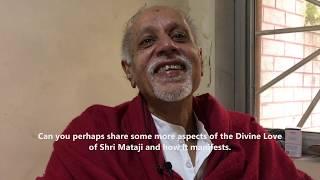Gambar cover Direct experiences with Shri Mataji series : Uncle Yogi Mahajan