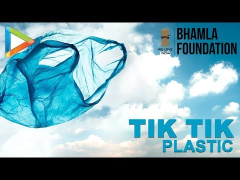 Tik Tik Plastic Official Song |#BeatPlasticPollution Anthem | Bhamla Foundation | Shaan