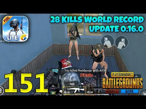 New World Record