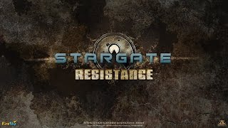 Stargate: Resistance is alive!! - Gameplay