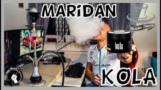 Maridan Kola - Cola, Limette, süße Minze