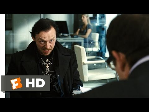 The World's End (1/10) Movie CLIP - Unfinished Business (2013) HD