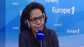 """Audrey Pulvar : """"L'arrivée de Jean-Marc Morandini sur iTélé créé le trouble"""""""