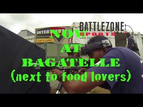 BattleZone Sports Mauritius