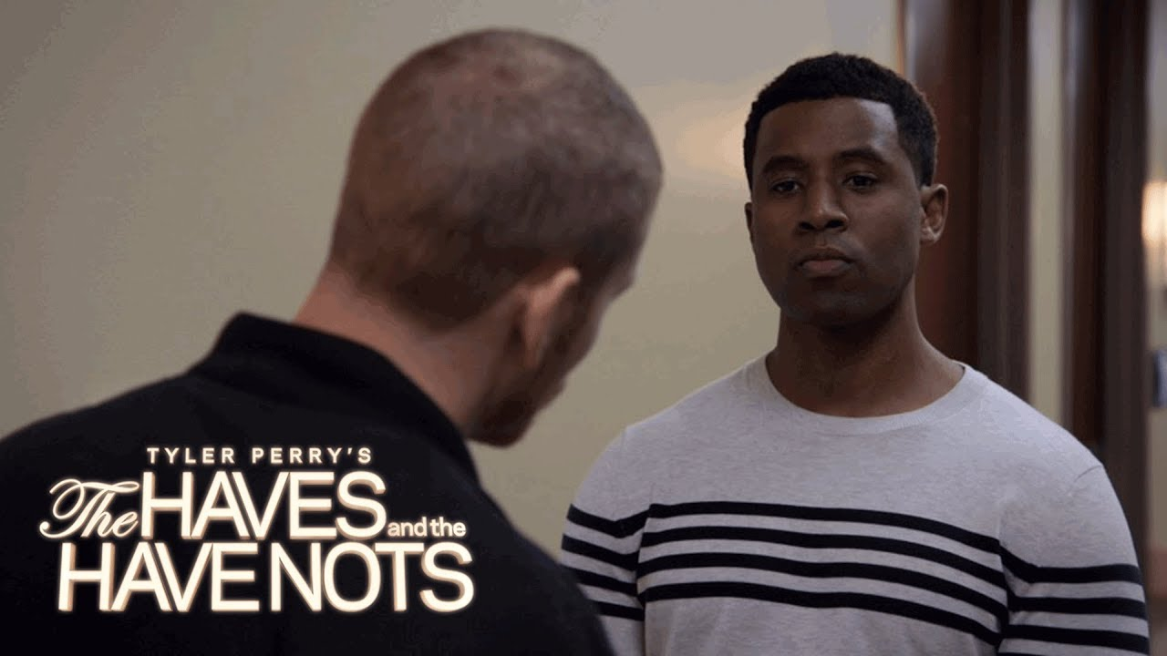Download Justin and Jeffery's Violent Clash at the Hospital | Tyler Perry's The Haves and the Have Nots | OWN
