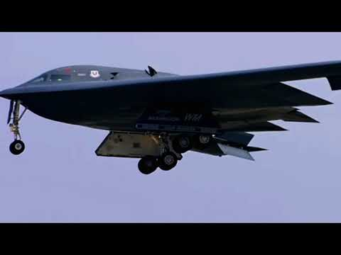 The Secret Behind the B-21