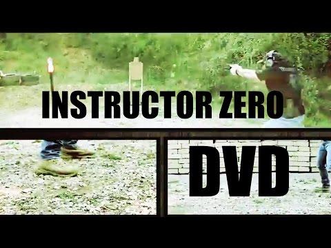 Instructor Zero DVD - Tactical Handgun
