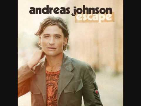 ANDREAS JOHNSON