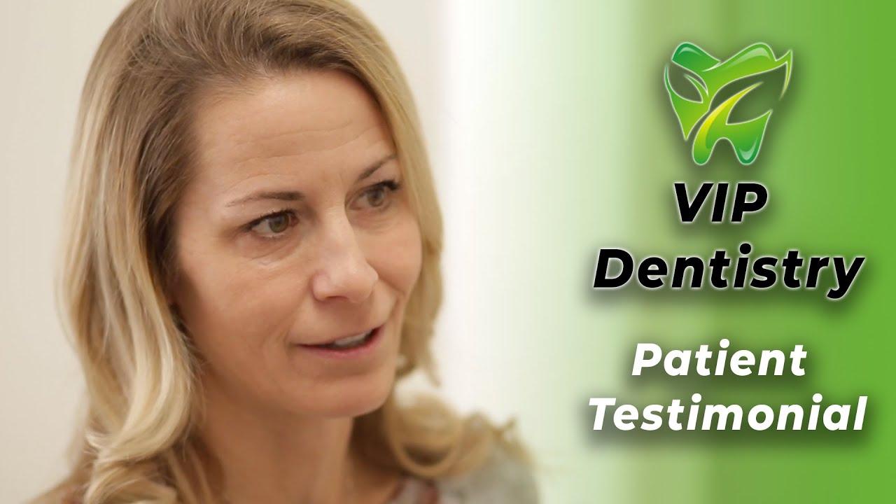 Patient Testimonial - Invisalign - Dr. Kari DDS - VIP Dentistry - Cottonwood AZ