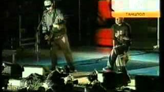 Crazy Town   Darkside MTV Winterjam 2003