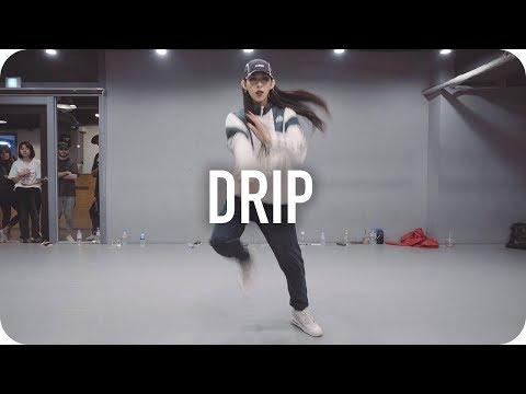 Drip - Cardi B ft. Migos / Mina Myoung Choreography