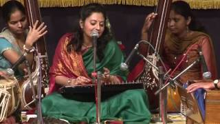 Popular Raga, Meeta Pandit-Indian Classical Music, Raga Bhupali