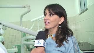 Quixeré - Inauguração CEO - Eliete Fernandes