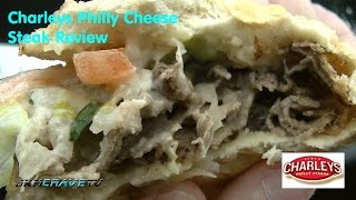 Charleys Philly Cheesesteak Review # 106
