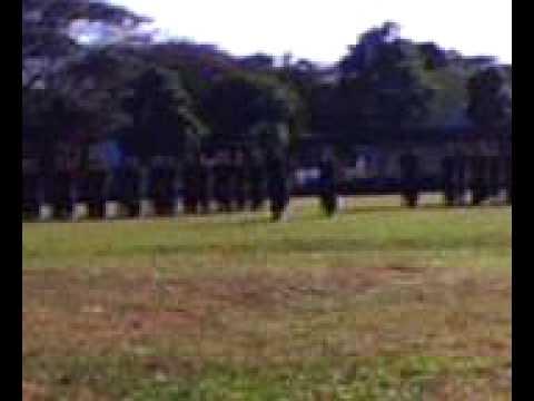 CBSUA RAAPE 2010