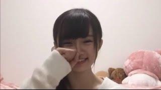 """条例第1条 """"姫の言葉を拡散すべし"""" SHOWROOM 中井 りか(NGT48 チームN..."""