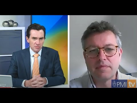 PMI TV - What trustees need to do to protect members from pension scams