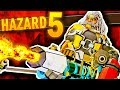 The HARDEST MISSION YET HAZARD 5 Deep Rock Galactic Update 21 Gameplay mp3