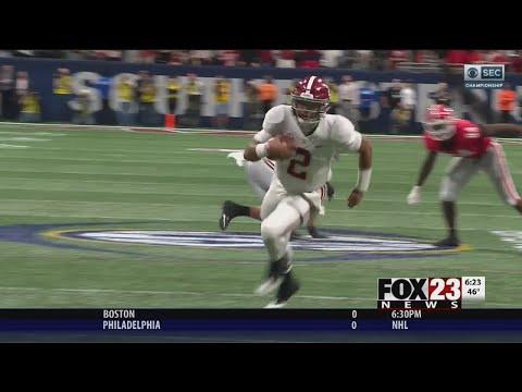 Download Video Alabama Qb Hurts Transferring To Ou MP3, MKV