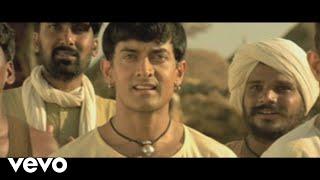 A.R. Rahman - Ghanan Ghanan Best Video|Lagaan|Aamir Khan |Udit Narayan|Sukhwinder