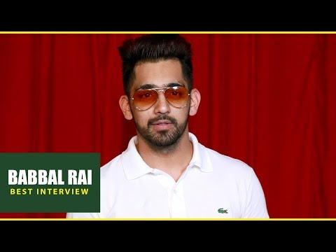 BABBAL RAI I BEST INTERVIEW I HAPPY EXPRESS I COMEDY I GABRUU.COM