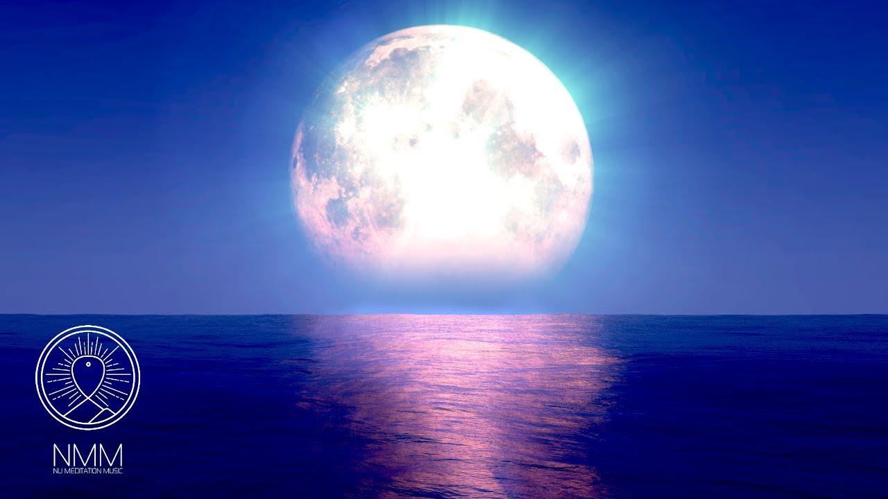 Healing Sleep Music Delta Waves Sleep Mind And Body Rejuvenation Peaceful State Of Mind Youtube
