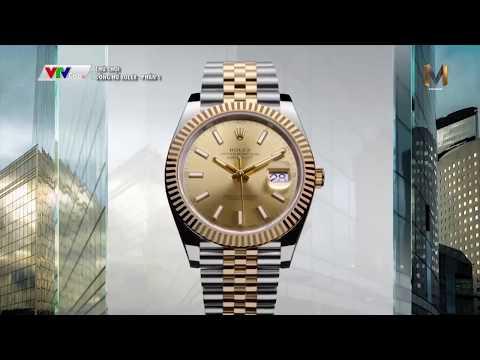 Thú Chơi Đồng Hồ Rolex - Phần 1: Giá Trị Thương Hiệu đến Từ Cái Tên Rolex