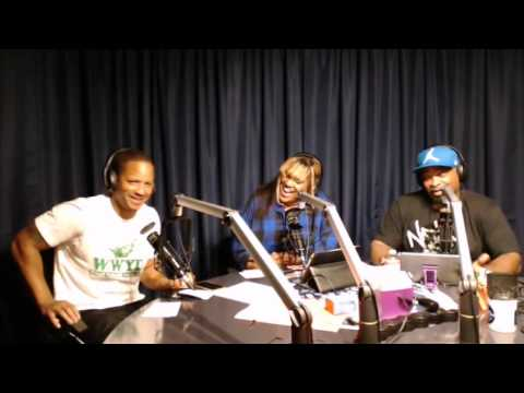 The Roll Out Show - Guest: Daniel Morgan 10-19-15