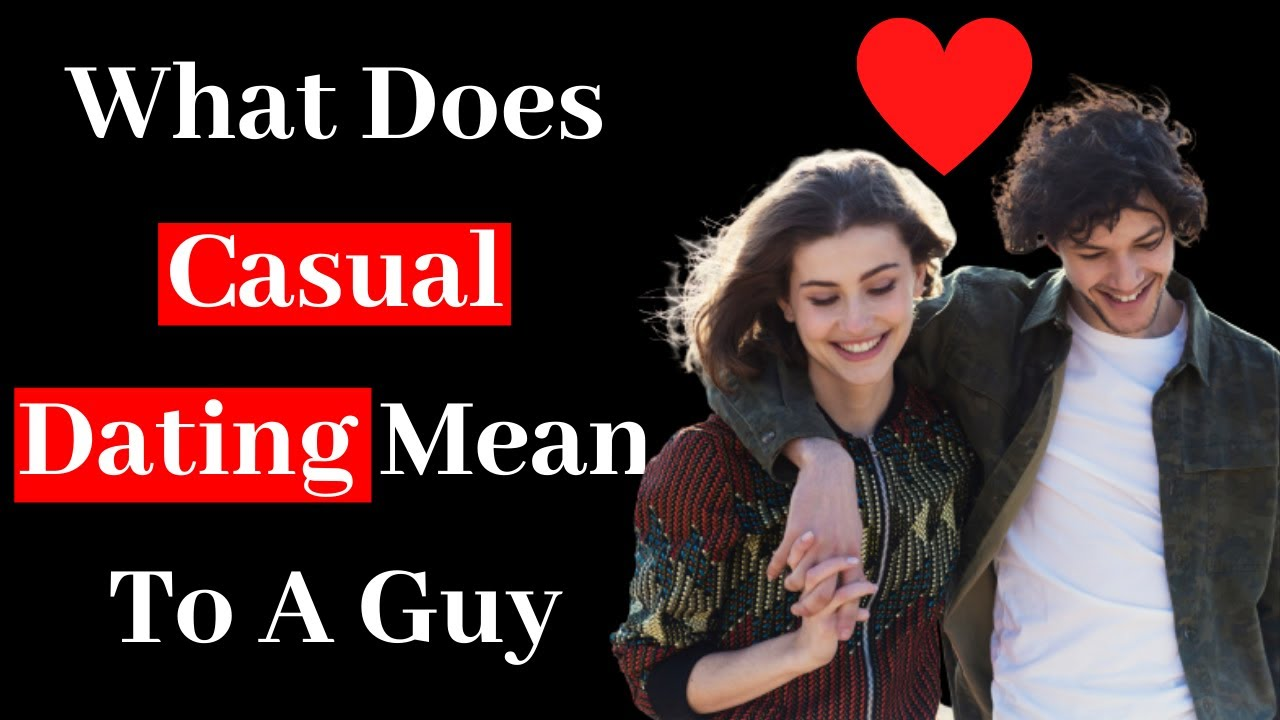 Causal dating
