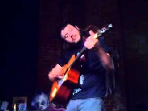 Jon The Archivist @ Sleepoverfest 2015 Worcester MA 8/9/15