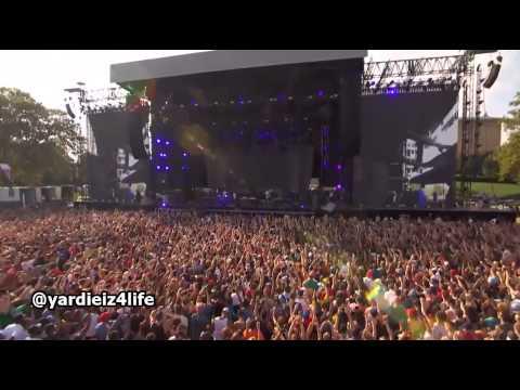Kendrick Lamar 2013 Made In America Festival Set