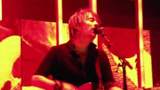 Radiohead - The Bends (Radiohead Live in Praha)