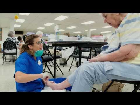 Course Introduction, Foot and Nail Care: Education for Nurses, UW-Eau Claire Continuing Education