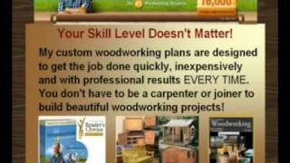 Woodworking_diy Wood_wood Plans_wood Projects