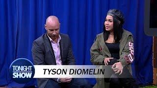 Kebanyakan Ngeledekin Vincent Tyson Diomelin Melanie