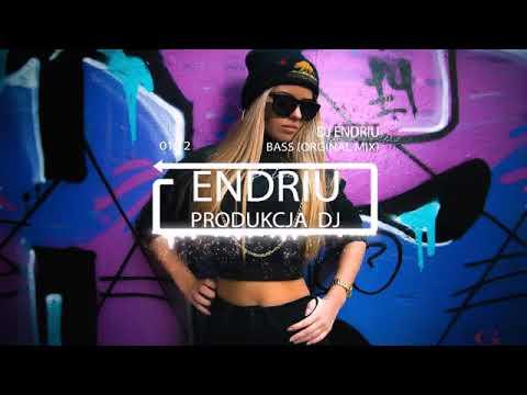 DJ ENDRIU BASS