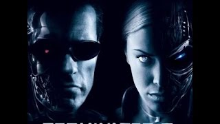 Terminator 3: Rise Of The Machines Movie Review: The Beginning Of The End?