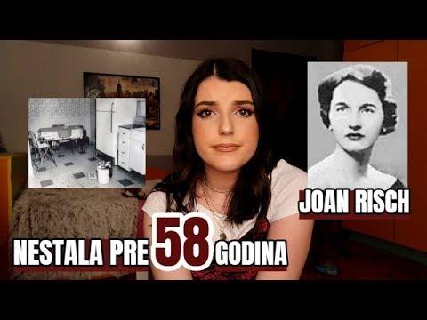 Nestanak -Joan Risch...