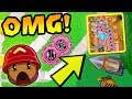 The BEST Tack Shooter Strategy? Tack Shooter + Mortar + Farm | Bloons TD Battles