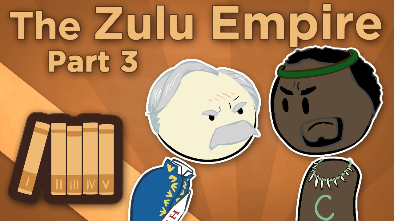zulu empire For many people, the zulu are the best-known african people their military exploits led to the rise of a great kingdom that was feared for a long time over much of the african continent.