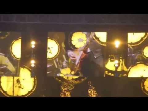 The Stone Roses - Bye Bye Badman Live @ Etihad Manchester