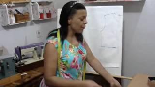 Baixar Aula #01 - DIY: PRIMEIRA VÍDEO-AULA DE 2017   MODELANDO O BÁSICO DA BLUSA