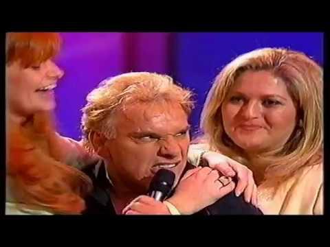 Freddie Starr  Dancing With Patsy Palmer & Vanessa Feltz