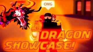 Dragon fruit showcase! - BĮox Fruits