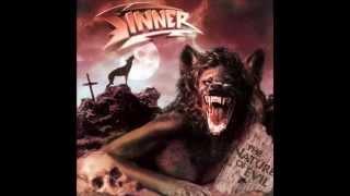 Sinner: The Nature of Evil (lyrics)