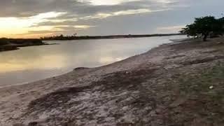 Será que o nosso Lago Seco sangra nesse inverno?