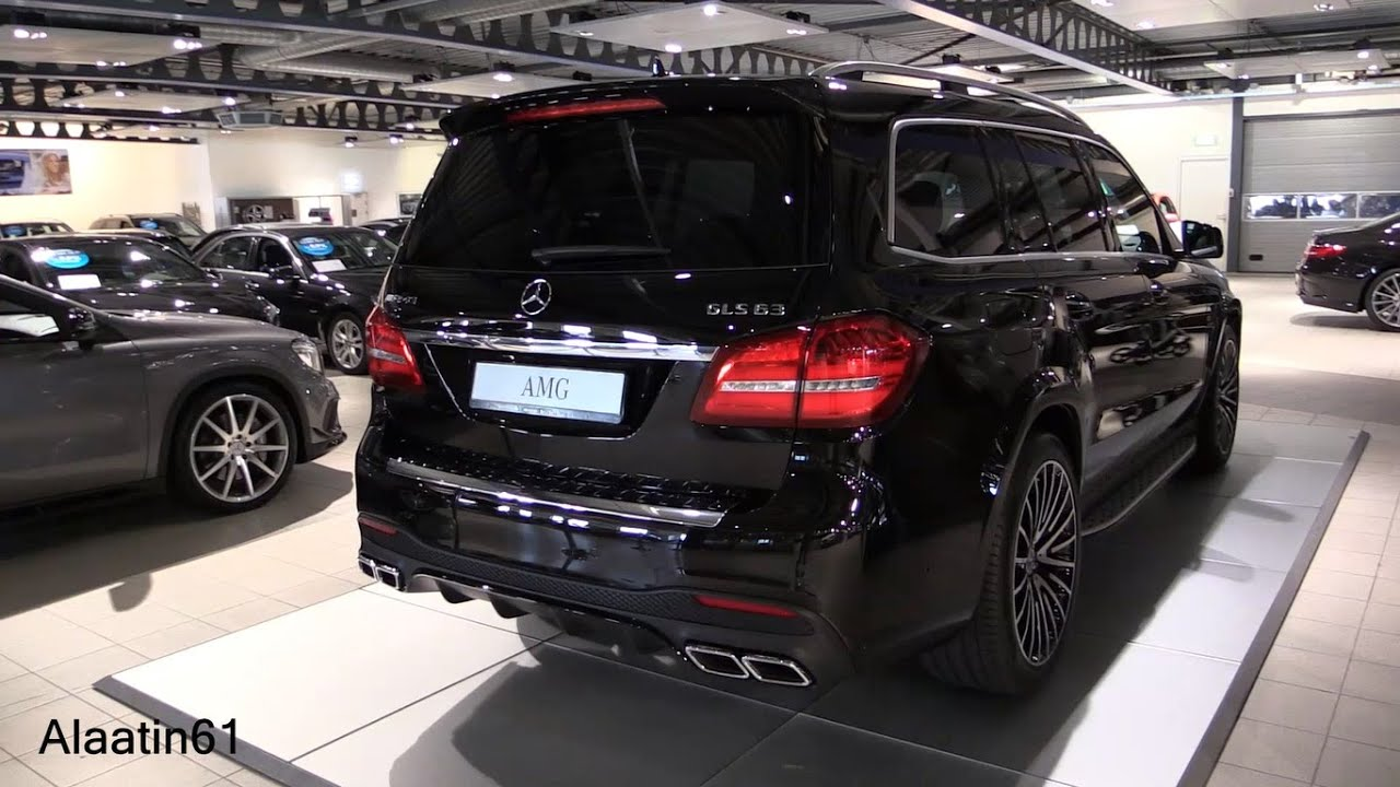 TOP 5 Best Luxury SUV 2017   YouTube