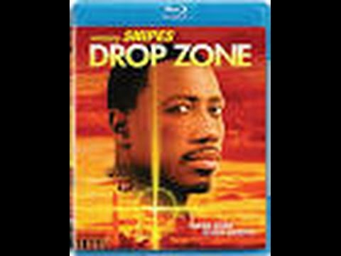 Wesley Snipes Movie / Gary Busey, Yancy Butler Movie /  Drop Zone1994